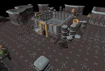 Ungael laboratory