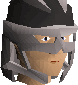 Void melee helm chathead