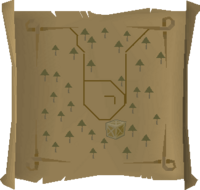 Map clue McGrubors
