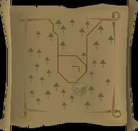 Map clue McGrubors