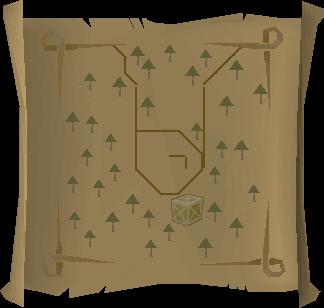 Treasure Trails Guide Maps