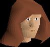 Castlewars hood (Zamorak) chathead