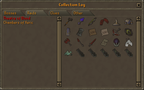 Looting Bag Improvements, PID Changes and Bounty Hunter Targets (6)