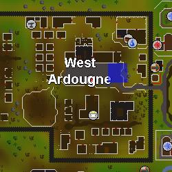 Recruiter's location