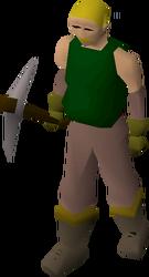 Miner Magnus