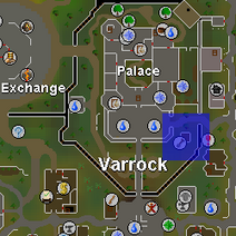 Treznor location