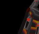 Infernal max cape