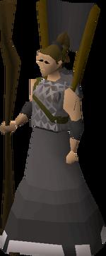 Squire (Veteran)