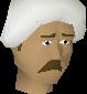 Bandit (Pollnivneach) chathead