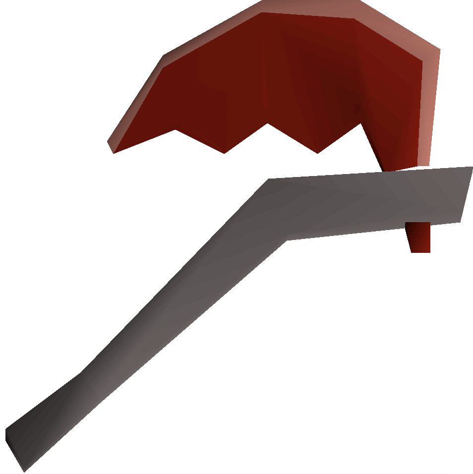 dragon axe old school runescape wiki fandom powered by wikia