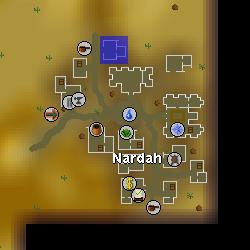 Nkuku location
