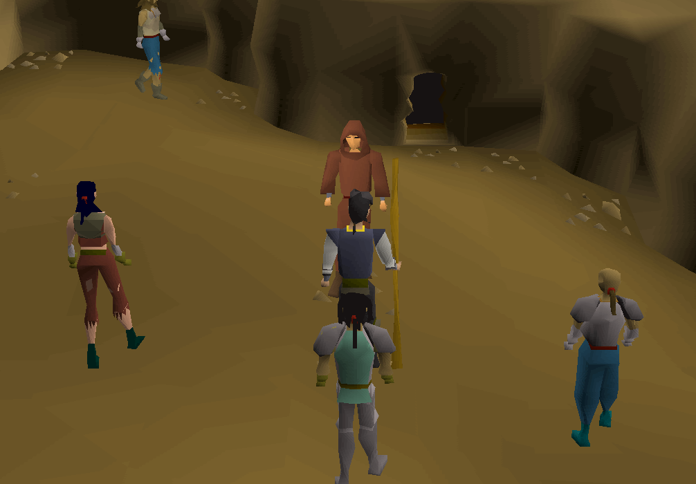In Search of the Myreque | Old School RuneScape Wiki | FANDOM