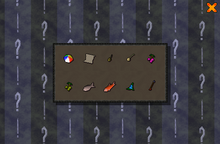 Recipe for Disaster Lumbridge Guide flour quiz