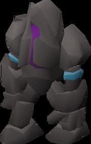 Stone Guardian (magic)