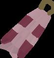 Team-3 cape detail