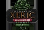 Chambers of Xeric- Challenge Mode newspost