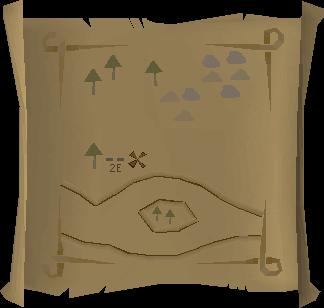 Treasure Trails/Guide/Maps | Old School RuneScape Wiki | FANDOM ...