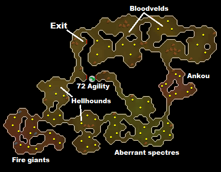 The Best OSRS Maps List: Maps for God Wars, Slayer Cave, and ...