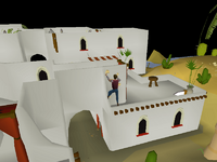 Pollnivneach Agility Course 6