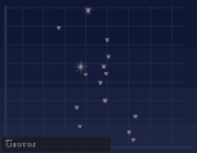 Star Chart Viewer Taurus