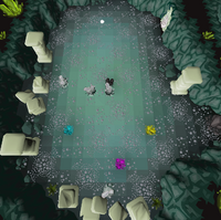Chambers of Xeric - Crab puzzle