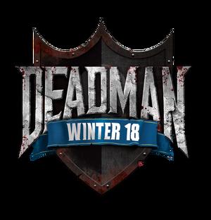 Deadman Changes- Autumn Finals and Winter Season (8)
