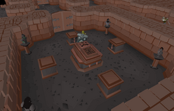 Dragon Slayer II - Camorra's tomb