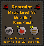 Revenant Cave Rewards- Revisited, Content Poll & Theatre of Blood (6)