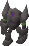 Stone Guardian (ranged)