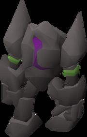 Stone Guardian (ranged)