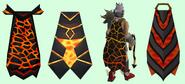Infernal cape concept 2