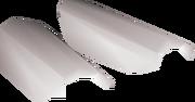 Armadyl bracers detail