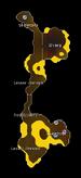 Crandor and Karamja Dungeon map.png