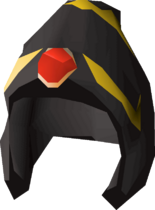 Fire max hood detail