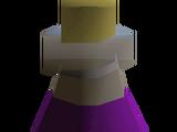 Antifire potion
