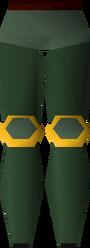 Adamant platelegs (g) detail