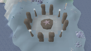 Astral Altar