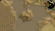 Bronze key (MM2) location