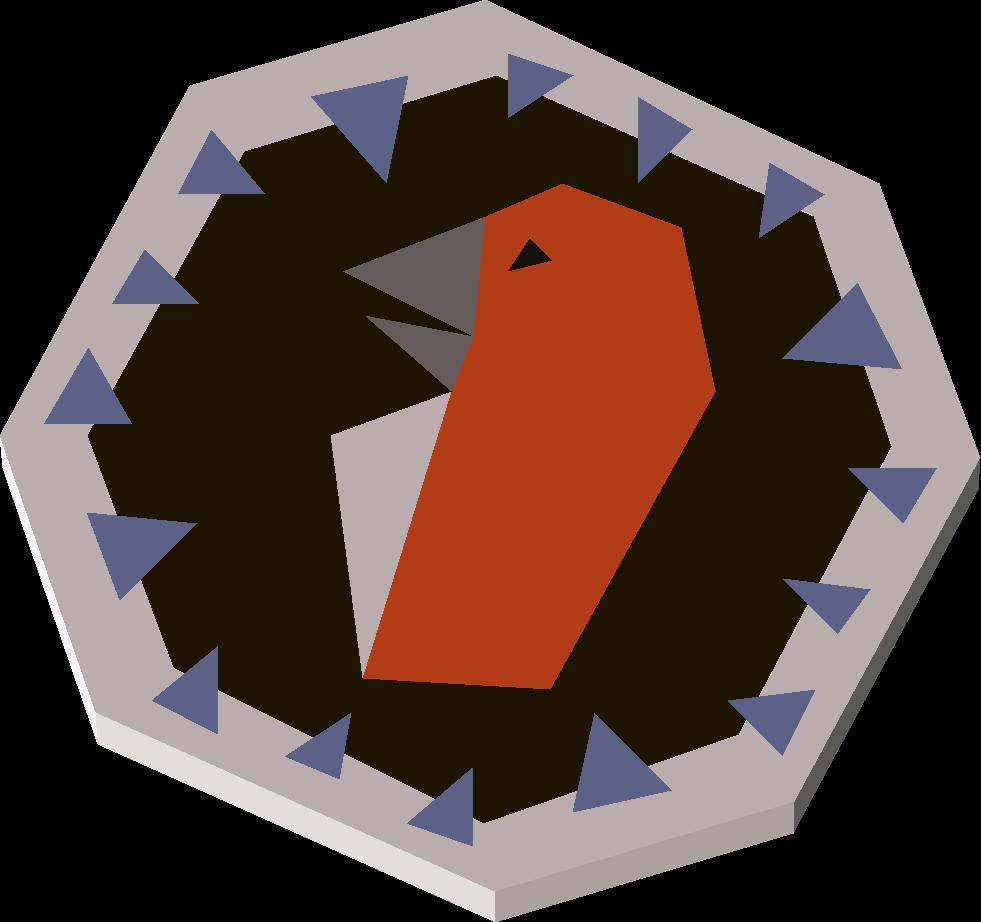 Family Crest Item Old School Runescape Wiki Fandom Powered By