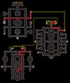 Dragon Slayer II crypt map.png