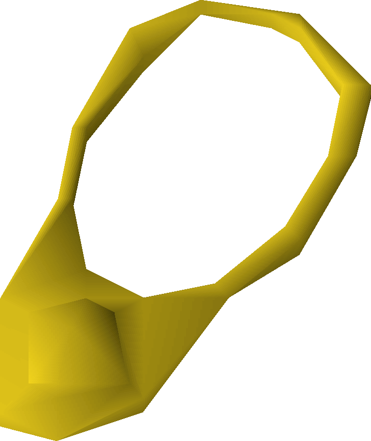 Gold necklace | Old School RuneScape Wiki | FANDOM powered by Wikia