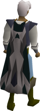 3rd age cloak equipped