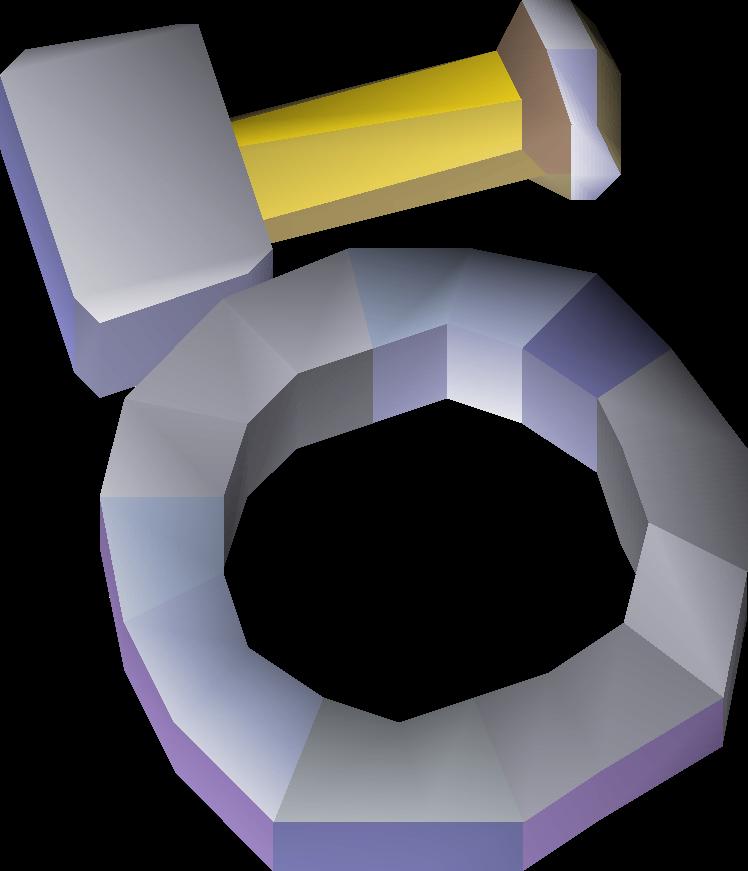 Berserker ring | Old School RuneScape Wiki | FANDOM powered by Wikia