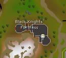 Black Knights' Fortress (location)