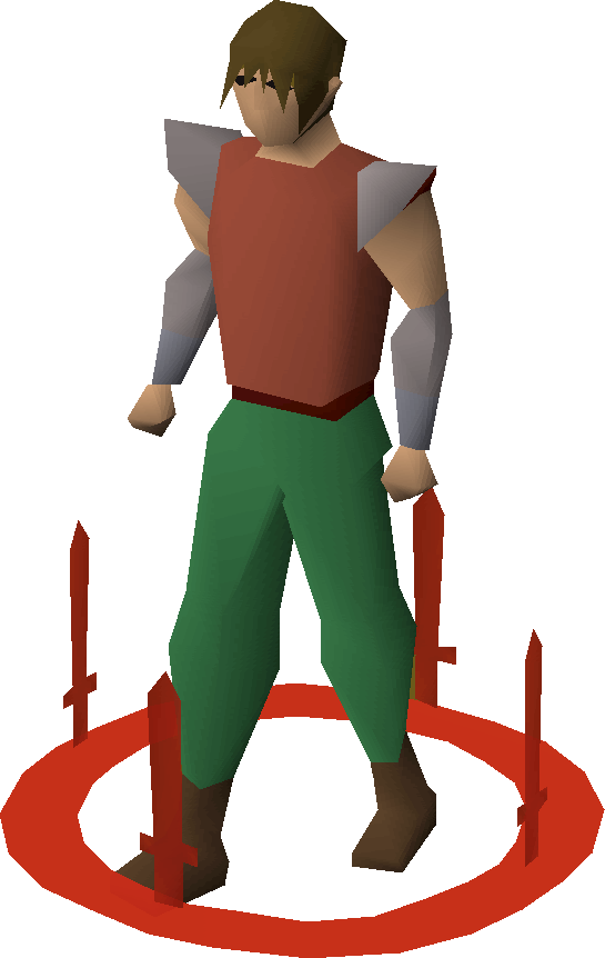 Image result for healer icon runescape