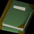 Translation book detail