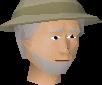 Historian Duffy chathead