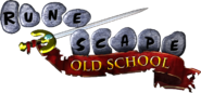 Old School RuneScape logo