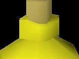 Yellow dye