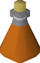 Bastion potion detail
